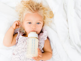 Baby Bottle Tooth Decay - Pediatric Dentist in Littleton, CO